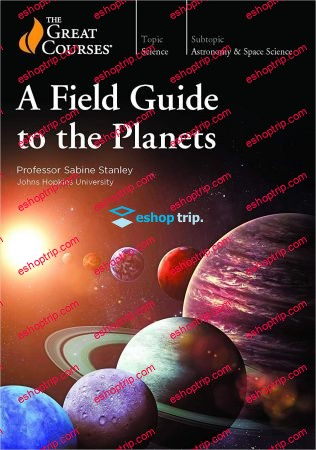 TTC Video A Field Guide to the Planets