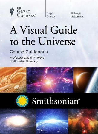 TTC Video A Visual Guide to the Universe