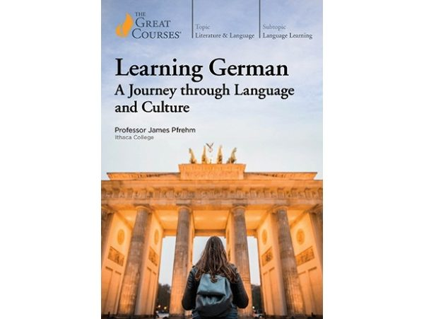 TTC Video Learning German – Language and Culture