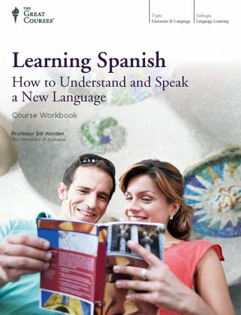 TTC Video Learning Spanish How to Understand and Speak a New Language