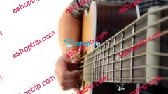 Acoustic Fingerstyle Guitar Course Beginner to Advanced