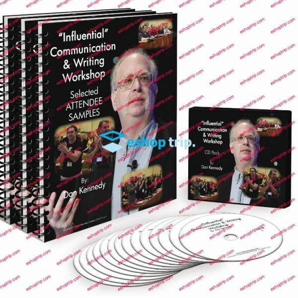 Influential Writing Workshop