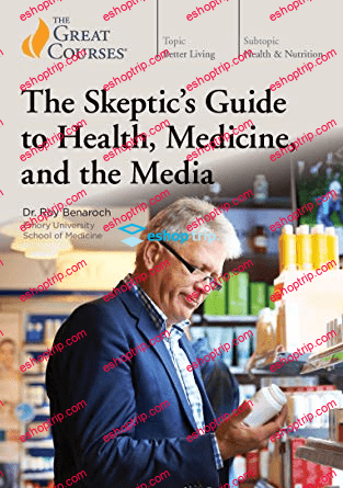 TTC Video The Skeptics Guide to Health Medicine and the Media