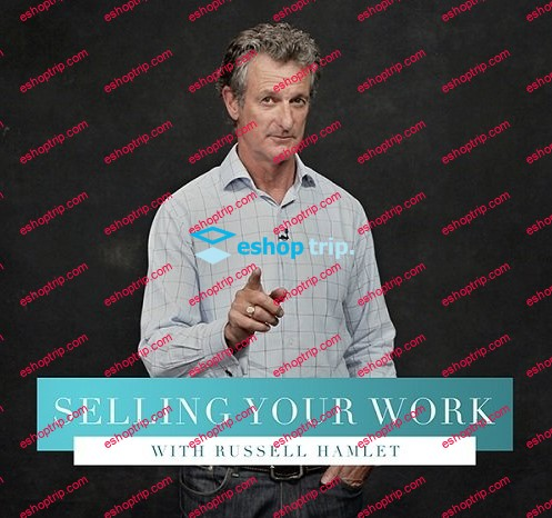 The Portrait Masters Sell Your Work Marketing 1