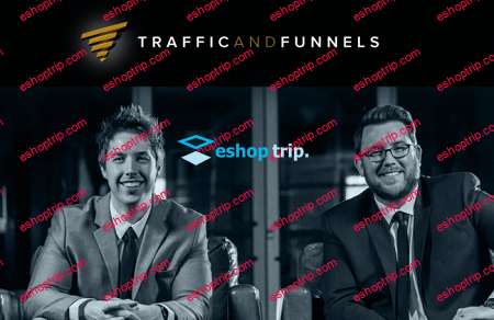 Chris Evans Taylor Welch Traffic and Funnels Client Kit