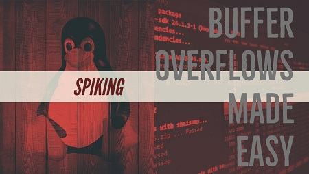 Hacking Buffer Overflow Made Easy