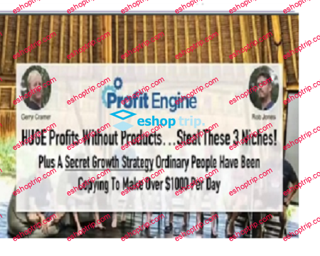 Mark Ling Huge Profits Without Products