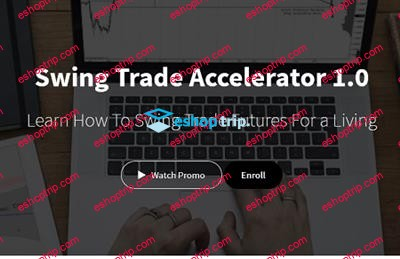 Swing Trade Accelerator Trade with Bruce