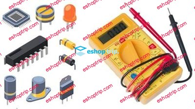 Electronics Basic Complete course with graphical animation