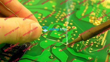 How to Solder Electronics Components Like A Professional