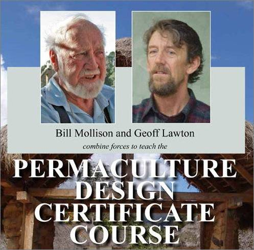 The Permaculture Design Certificate Course