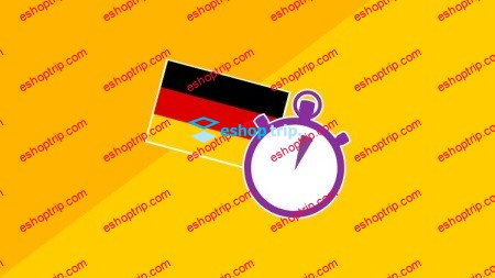 3 Minute German Course 4 Language lessons for beginners