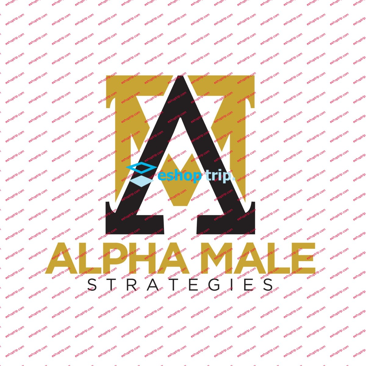 AMS Alpha Male Strategies Purpose and Business Youtube Videos Collection