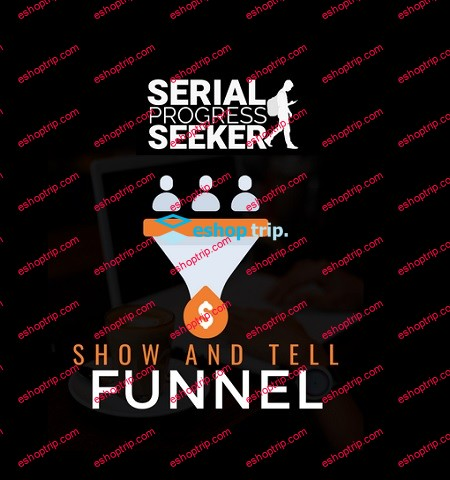 Ben Adkins Show And Tell Funnel