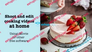 How to Make Cooking Videos at Home on a budget