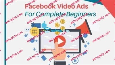 Jason Cohen – Facebook Video Ads For Complete Beginners
