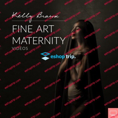 Kelly Brown Fine Art Maternity Session