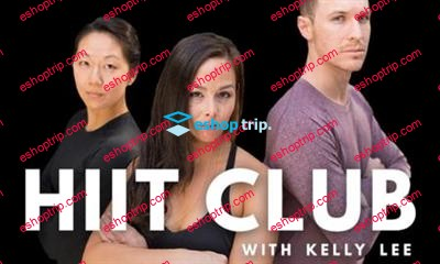 Kelly Lee HIIT Club Workouts 1