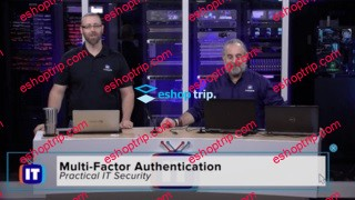 Practical IT Security