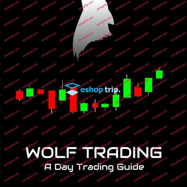 Roland Wolf Wolf Trading A Day Trading Guide