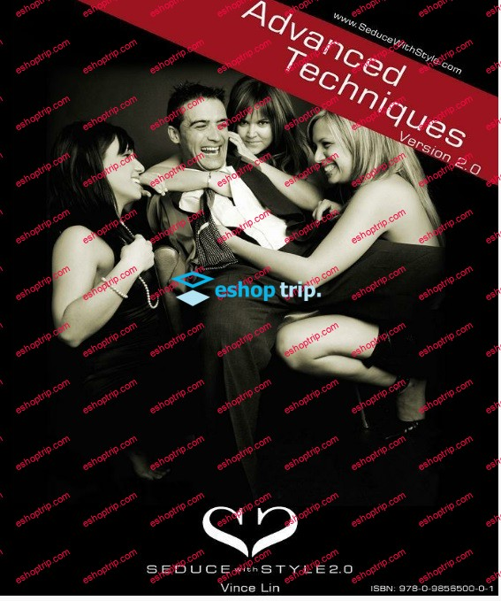 Seduce With Style 2.0 Secrets of Mens Style And Seduction 1