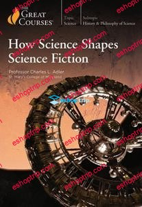 TTC Video How Science Shapes Science Fiction 1