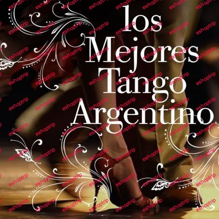 Various Artists Los Mejores Tango Argentino 2020