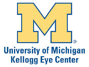 University of Michigan Kellogg Eye Center participated in the eQUEST study for eSight's low vision aid as a partner