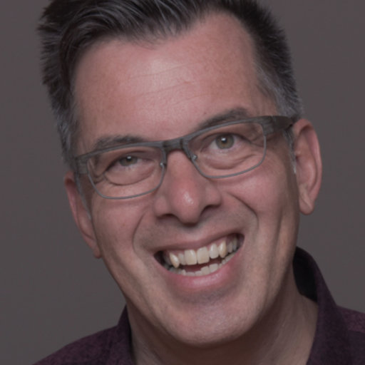 Headshot of Assistive Technology Researcher, Walter Witich
