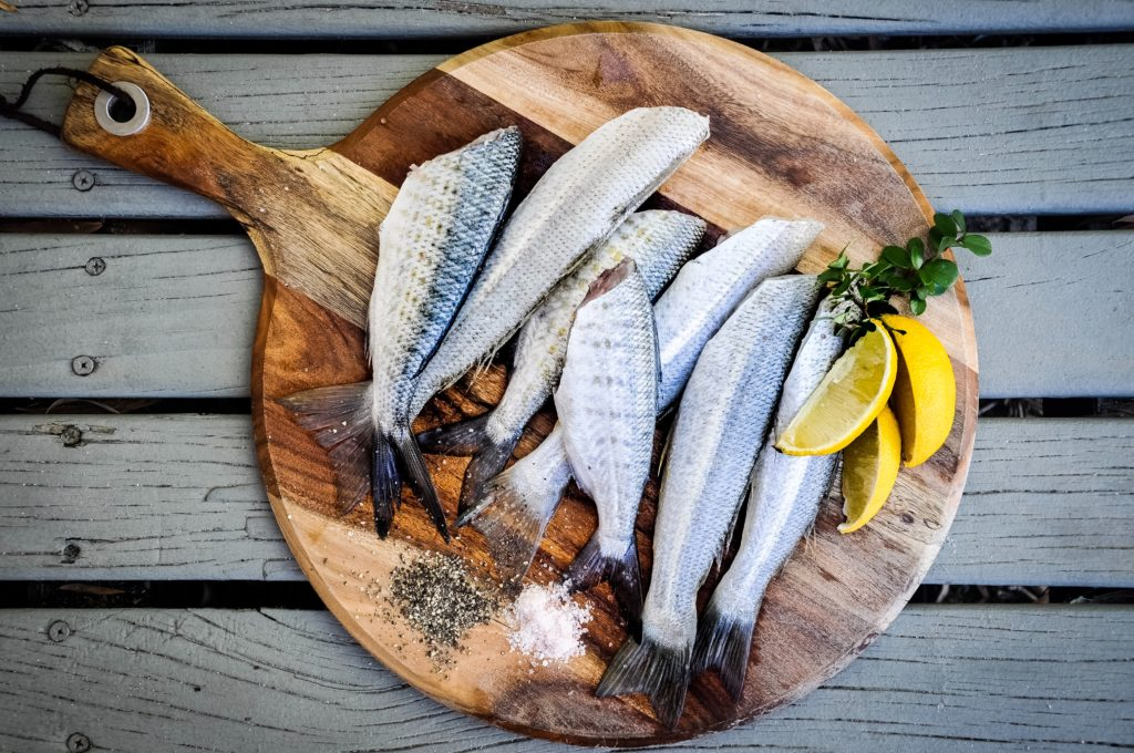 oily fish, while not a treatment for Stargardt disease, can reduce the risk of it