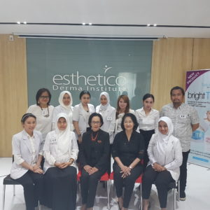 Professional Aesthetic Medic Treatment Course Batch - 126 3