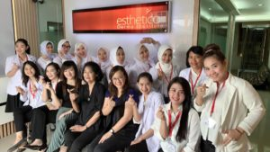 Professional Aesthetic Medic Treatment Course Batch - 131 3