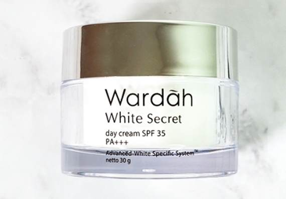 7 Efek Samping Wardah White Secret Series