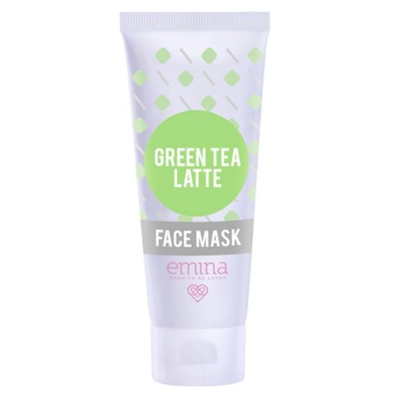 Emina Greentea Latte Face Mask