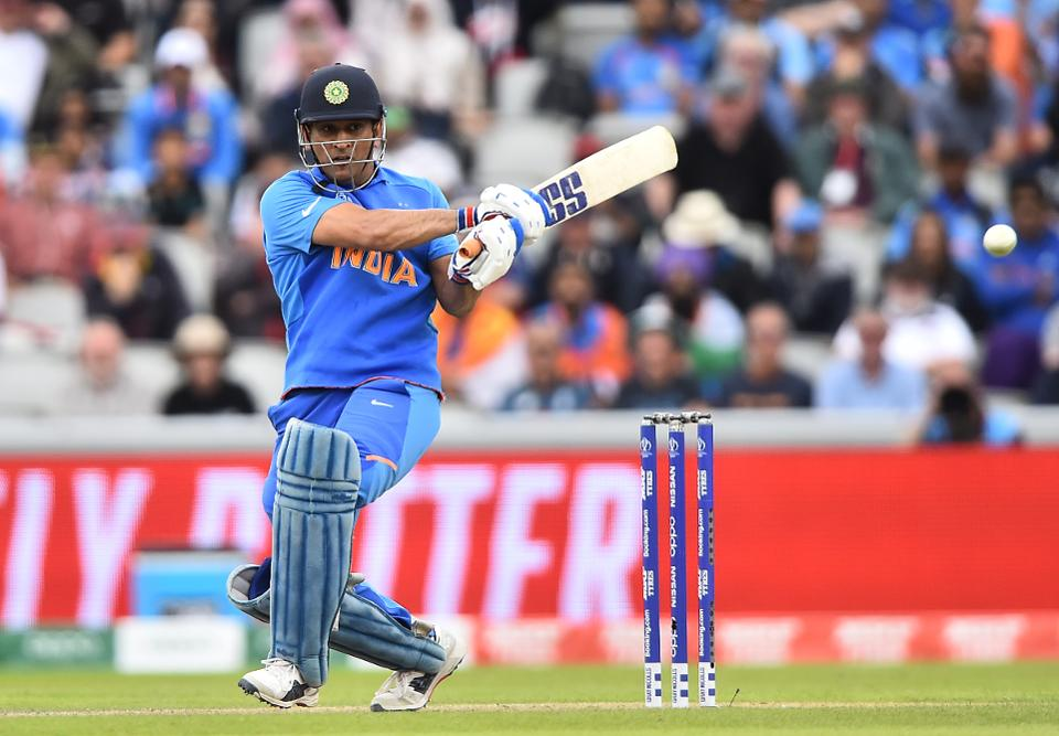Mental Health issues still not discussed much in India: Dhoni