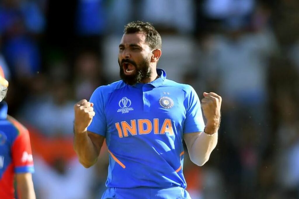 Shami reveals he was thoughtful of attempting suicide thrice