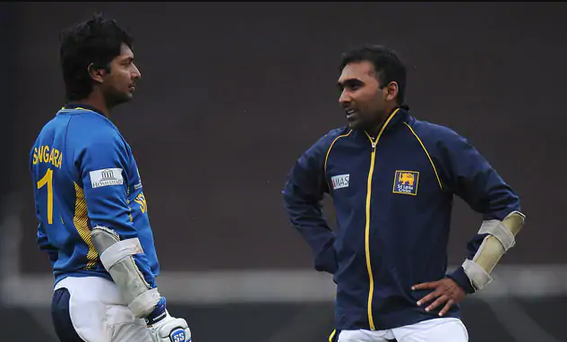 Sri Lanka Police stopped the investigation on 2011 WC final fixing allegations