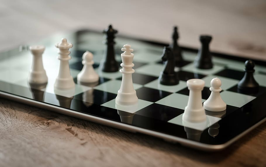 Top 10 Places To Play Online Chess With Friends