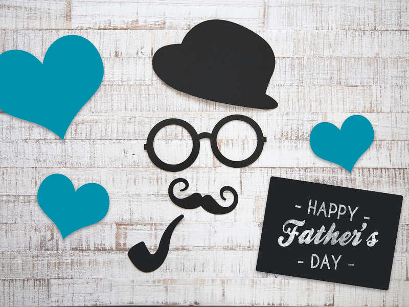2021 Make Father's Day Special | What To Write On Cards | How To Make A Father's Day Card
