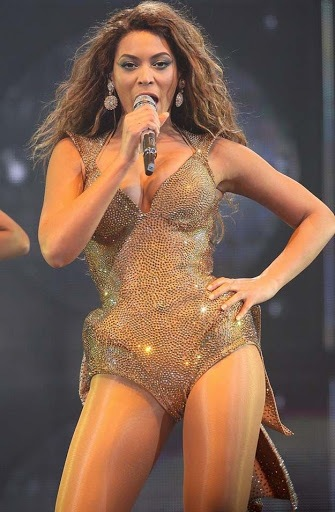 Beyonce Hot wallpaper, images, pictures