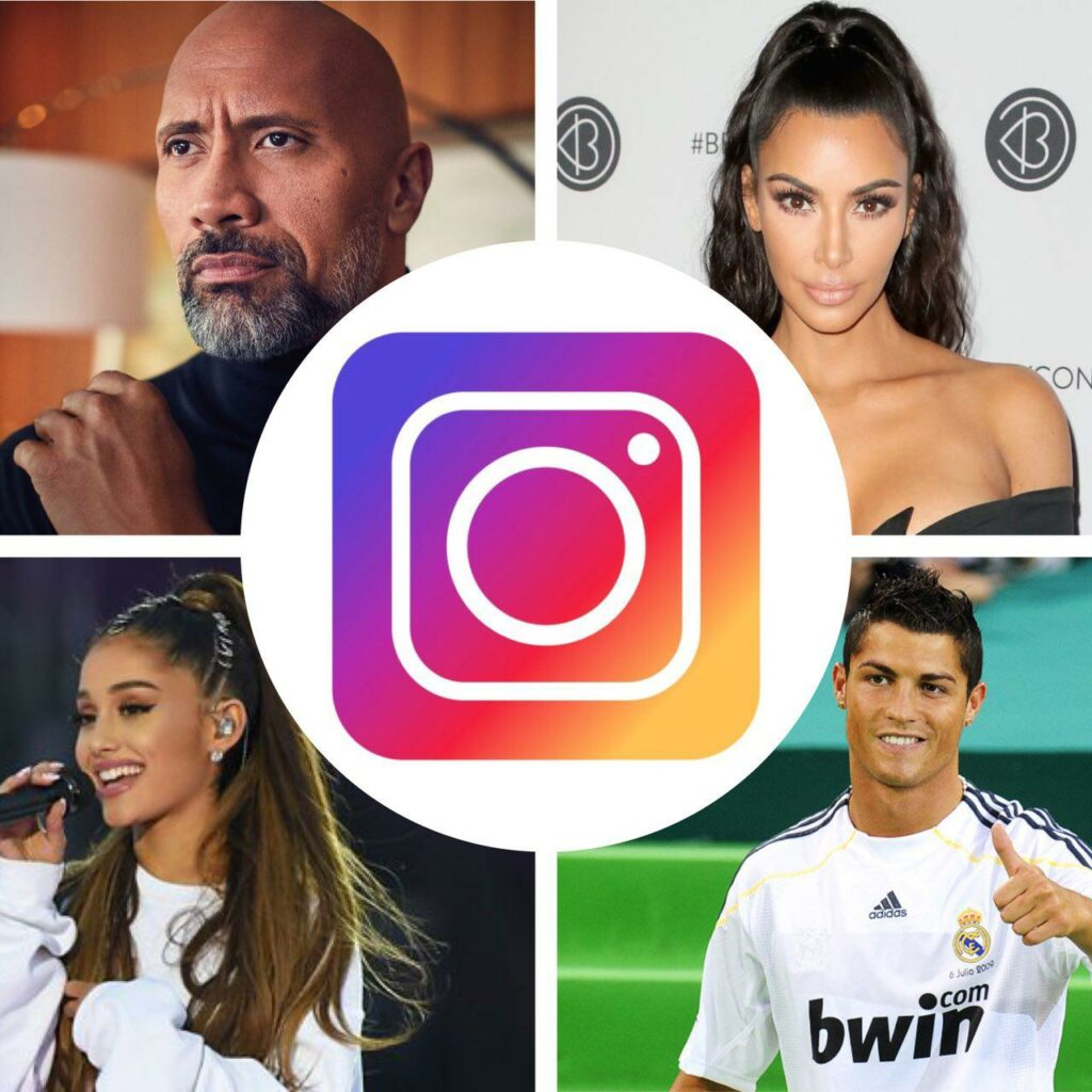 Top 10 Most Followers On Instagram