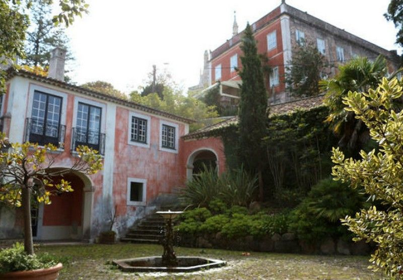 18th Century Palacete in Portugal