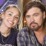 Father Name- Billy Ray Cyrus