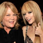 Mother Name- Andrea Swift
