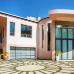 Pacific Palisades home