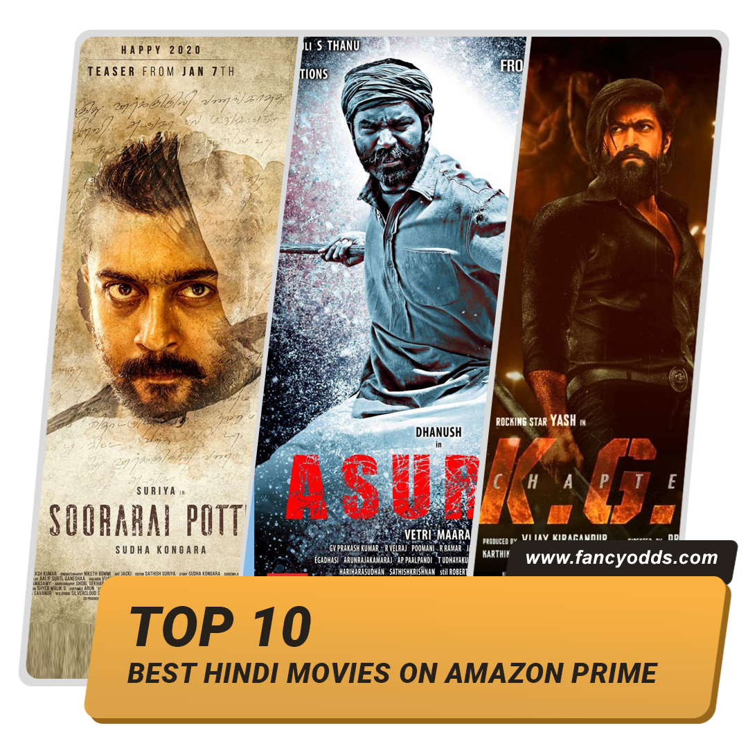 Top 20 Best Hindi Movies On Amazon Prime To Watch In 20   List ...