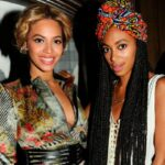 Younger Sister-Solange Knowles