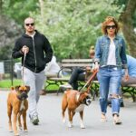 jlo with pets