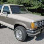Ford Bronco (1989)