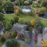 House in Bloomfield Hills